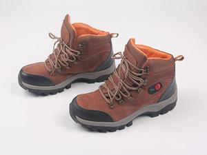 Outdoor Infrared Heated Shoes